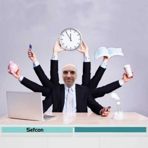 Sefcon-Manager